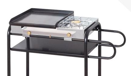 Elplin ELP 410 voziček kuhalnik