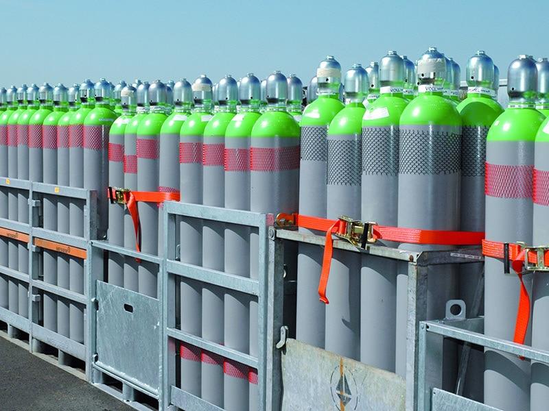 tehnični plini, argon in acetilen